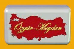 ÖZGÜR-MEYDAN
